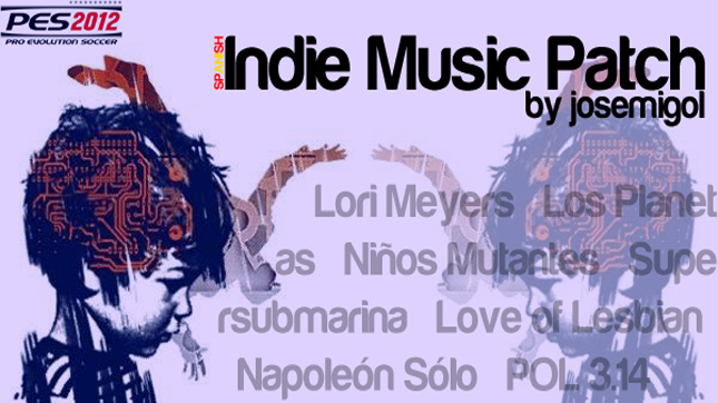 Indie Music Patch by Josemigol