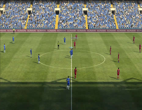 Stamford Bridge by Gkan – Fix by Oliver14