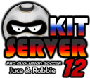 Kitserver 12.1.0 By Juce