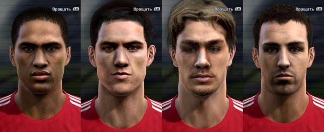 Liverpool facepack by EL NINO 9