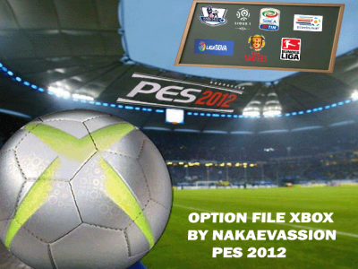 Option File v5.0 by Nakaevassion & Pro_Soc