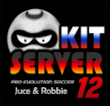 Kitserver 12.2.0 (Faceserver) by Juce