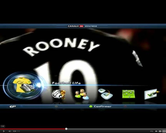 Intro Rooney  by SECUN1972