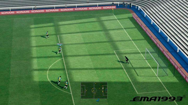 New Training Stadium by ema1993