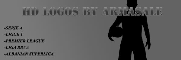 HD Logos v1 By ArmaSale