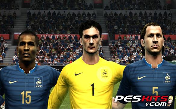 France EURO 2012 by edxz101