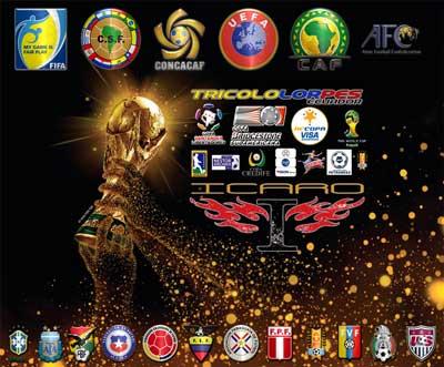 TricolorPES: ICARO V2.0