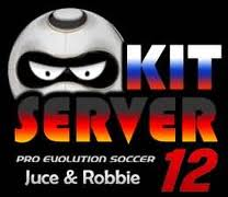 Kitserver 12.2.2 by juce