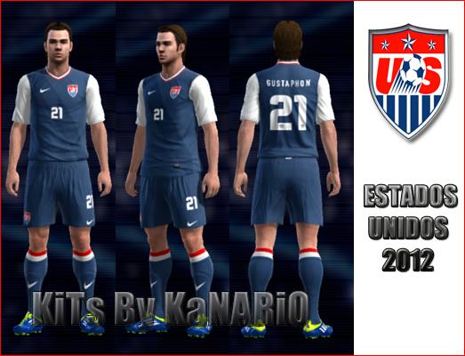 Kit Away USA 2012 by KaNaRiO