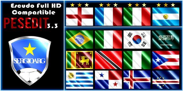 Bienvenido a tu página de Pro Evolution Soccer y Winning Eleven