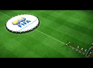FIFA Entrance Cinematic by SECUN1972