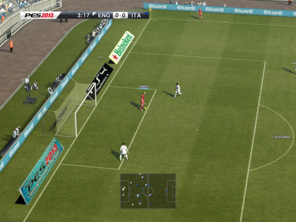 descargar pro evolution soccer 2013 para pc full