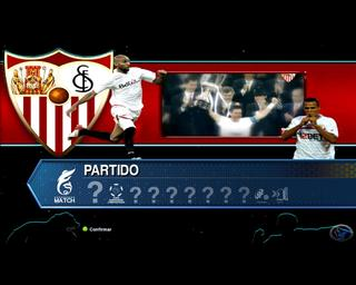 "Intro background Demo1 PES 2013 ""Sevilla F.C Remembers"" by SECUN1972"