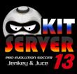 Kitserver 13.0.0 by Juce & Jenkey1002
