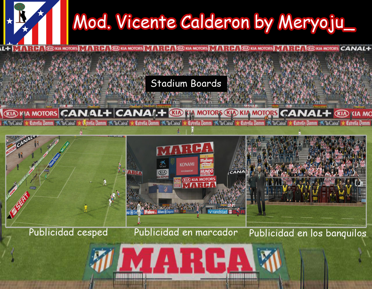 Mod. Vicente Calderon by Meryoju_