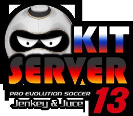 Kitserver 13 by Juce & Jenkey1002