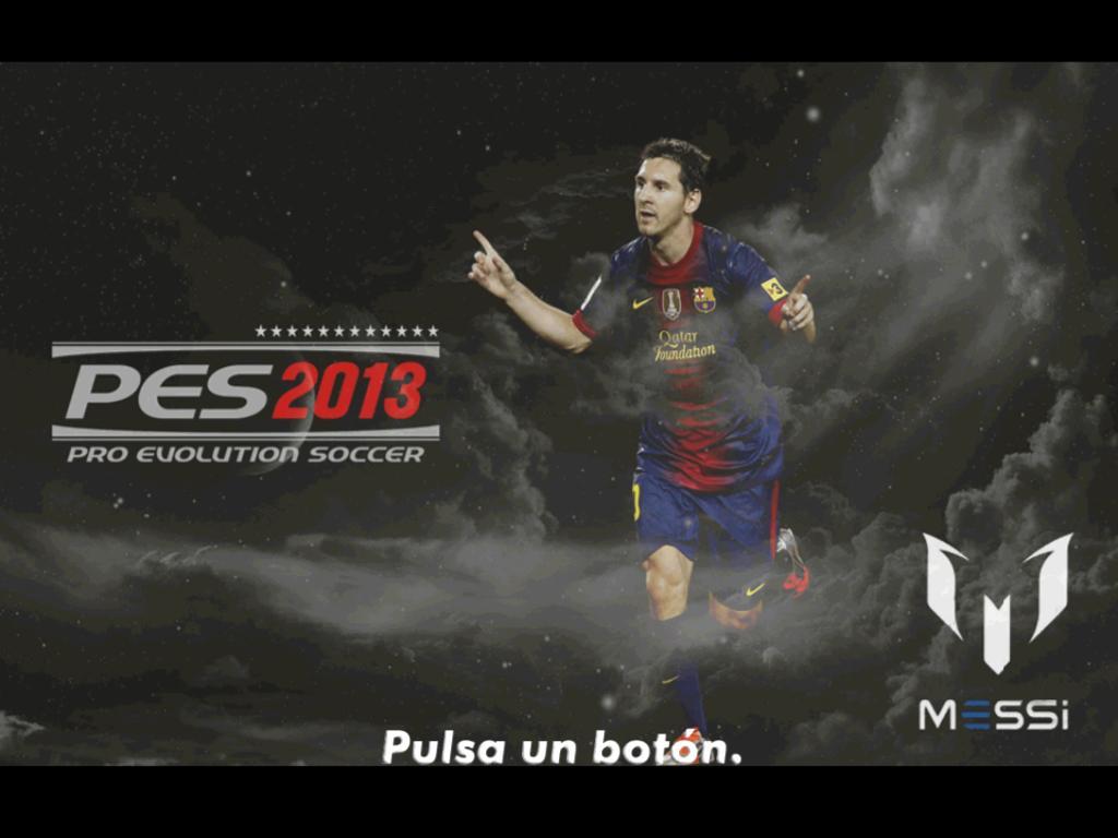 """Fondo Pulsa un botón """"Lionel Messi"""" by Meryoju"""