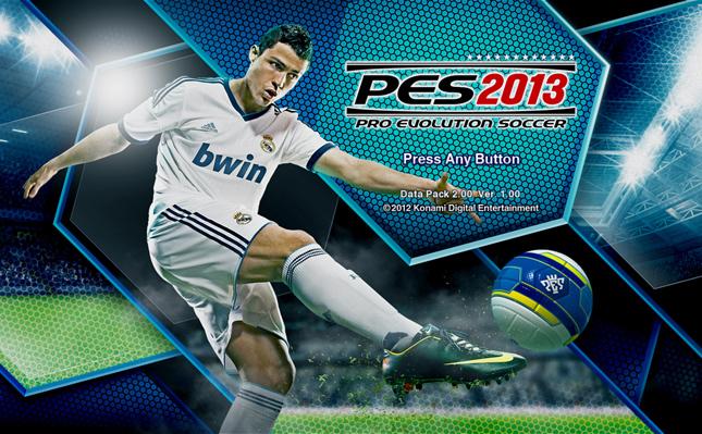 Konami retira el segundo DLC de PES 2013 por causar problemas