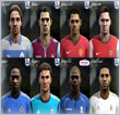 imagen Premier league pack vol.4 Faces by El Yorugua [PC]