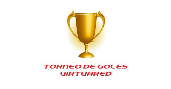 Resultado del Torneo de Goles de Septiembre '12