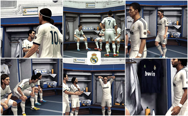 imagen Pack Football Life – Real Madrid CF by Nilton1248 [PC]