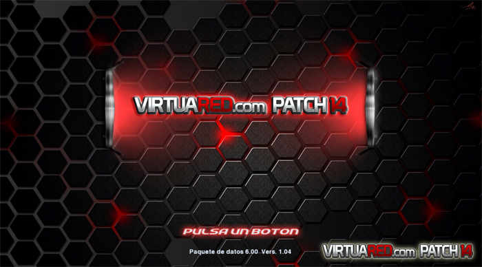 VirtuaRED.com Patch 14 [PES 2013] [PC] ¡¡UPDATE 1.3!! ¡¡CON 2ª B ESPAÑOLA!!