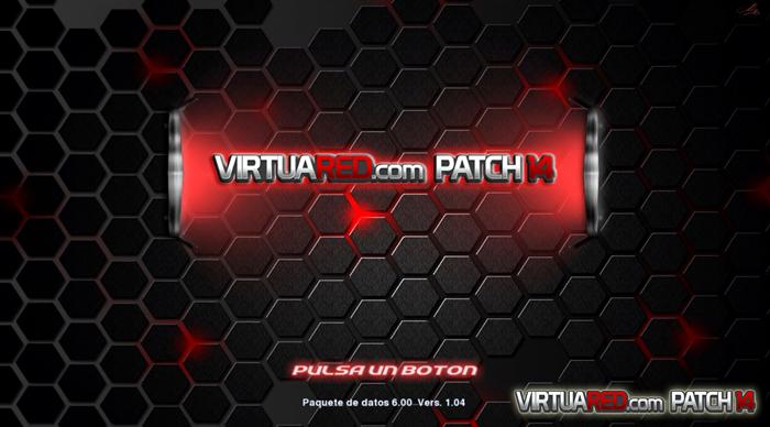 VirtuaRED.com Patch 14 [PES 2013] [PC] ¡¡UPDATE 1.3!! ¡¡CON 2ª B ESPAÑOLA!!