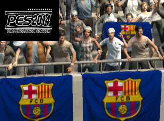 News chants FCB by Secun1972
