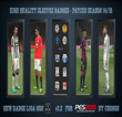imagen High Quality Sleeves Badges – Patchs Season 14/15 v2.2 by Cronos [PC]