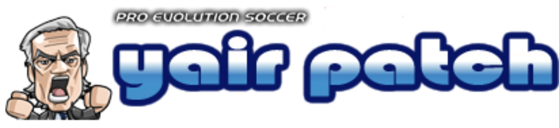 YairPatch Pes2016 GamePlay (21.06.16) (CORE 3.0)