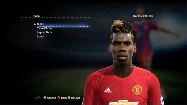 PES 2013 Option File Update Transfers 12 August 2016 by Boris