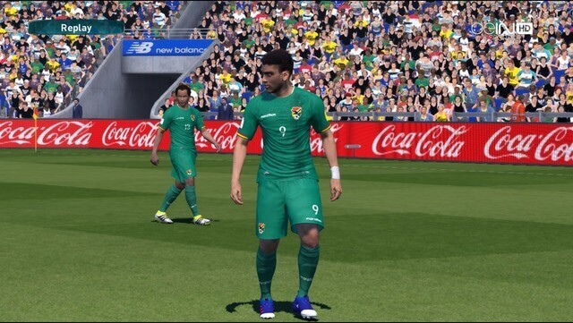 Kits Bolivia by TutoS GameS