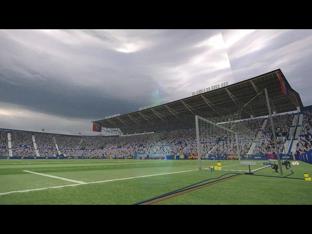 Estadio Ciutat de Valencia by Santi69
