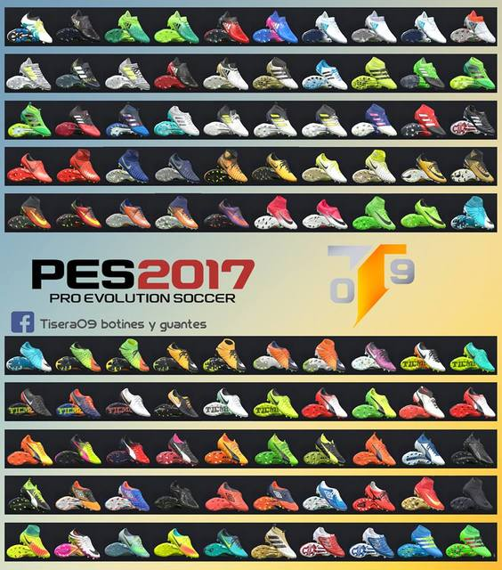Bootpack V5 2016 Wens Pes By Hd UFpqzxz