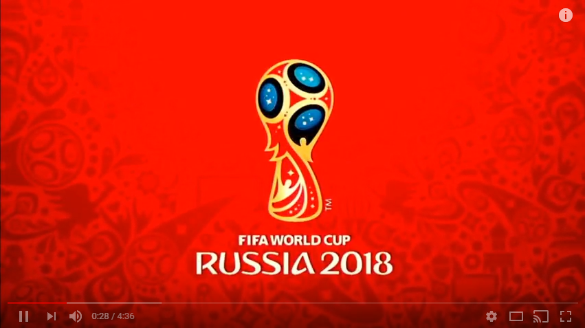 Intro Rusia 2018 + Leagues by Ivankr