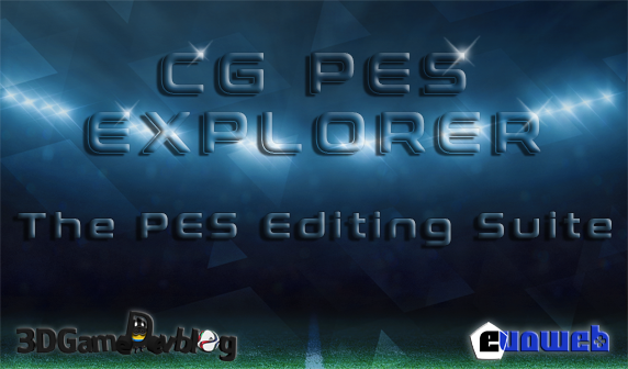 CG PES Explorer 0.5 by Shawminator