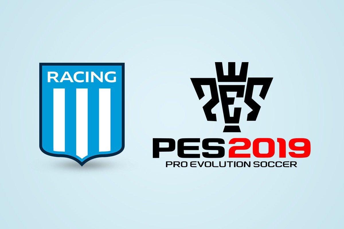 Racing llegó a un acuerdo con PES