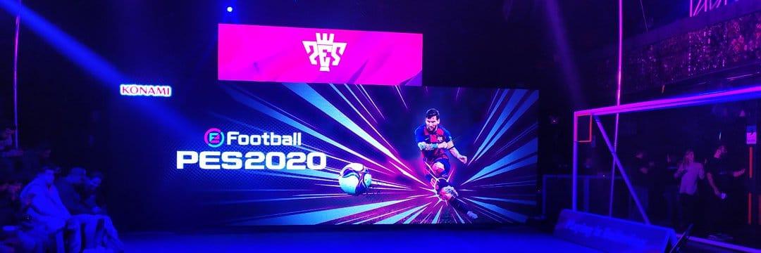 Repasamos el eFootball PES 2020 Tour en Perú