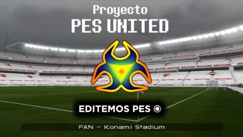 PES United disponible en tu PES 2020 de PlayStation 4