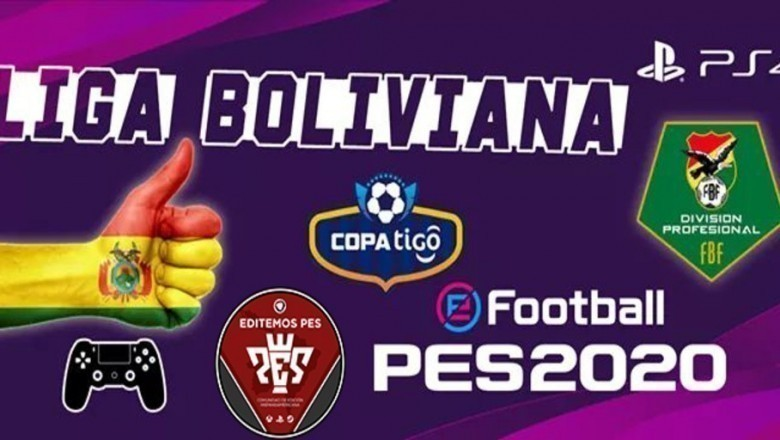 Liga Boliviana Option File v1