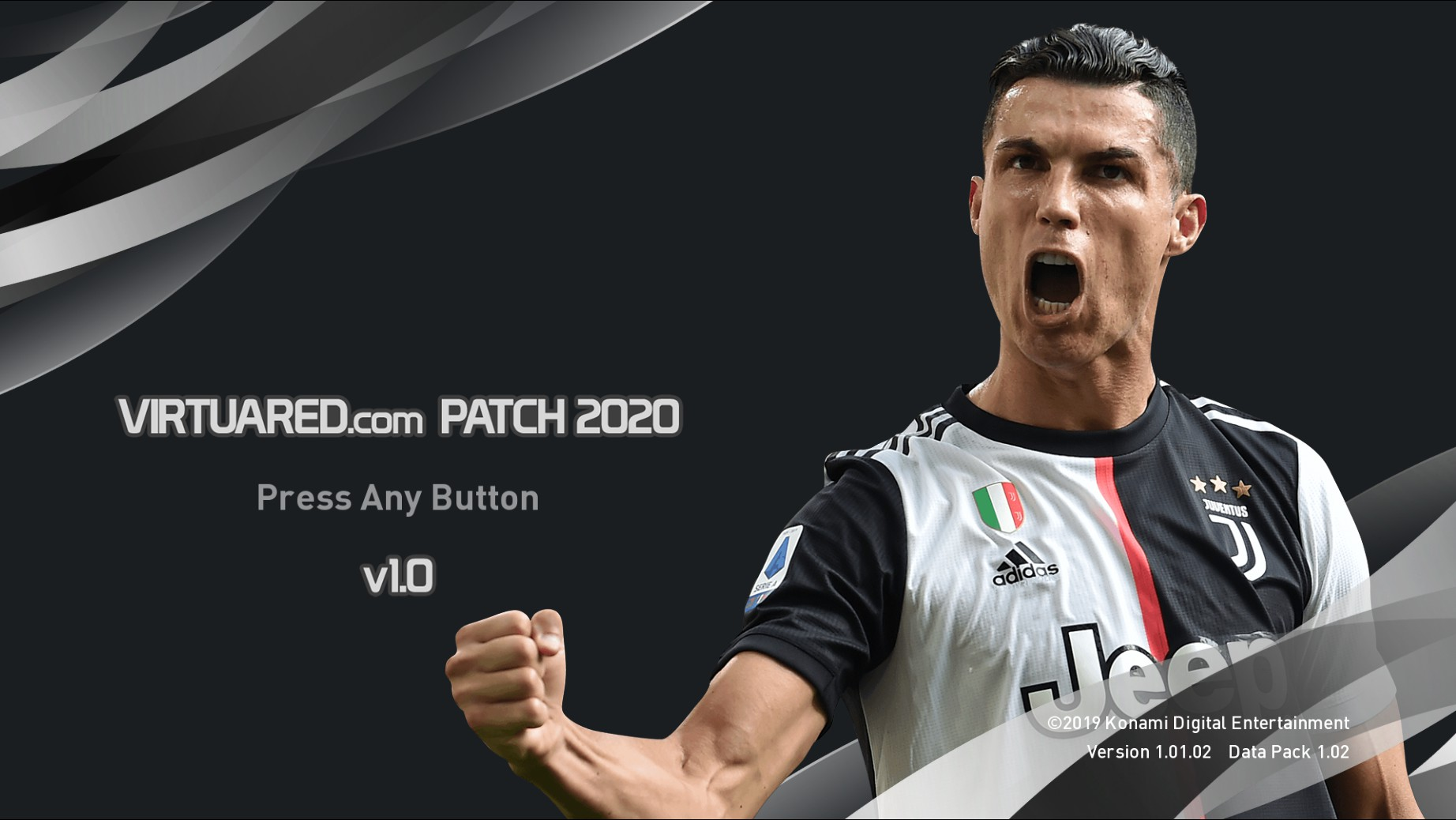 VirtuaRED.com Patch 2020 v1.0 ¡ya disponible!