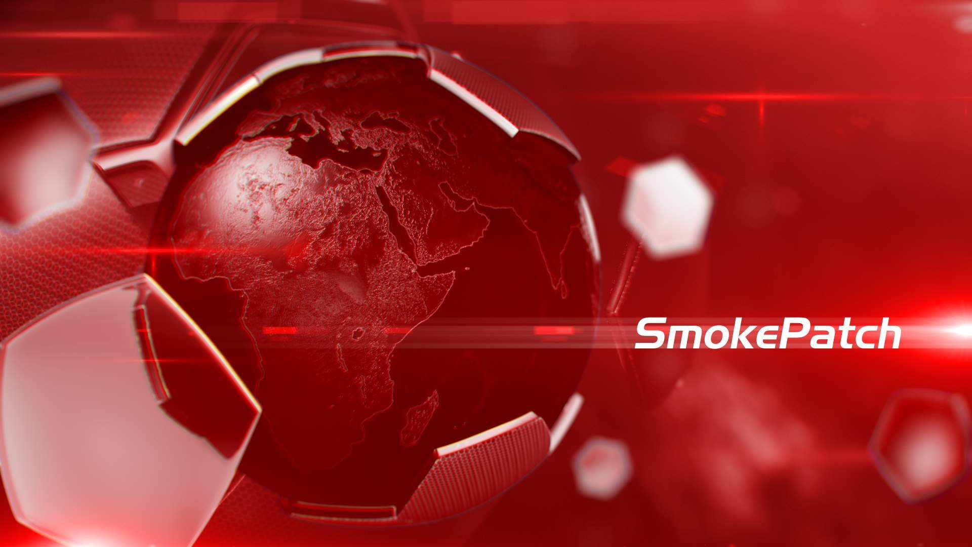 eFootball PES 2020 Smoke Patch