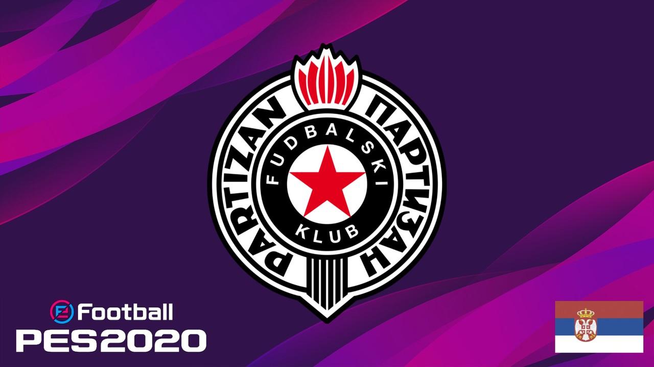 Partizan de Belgrado by IamRubenMg
