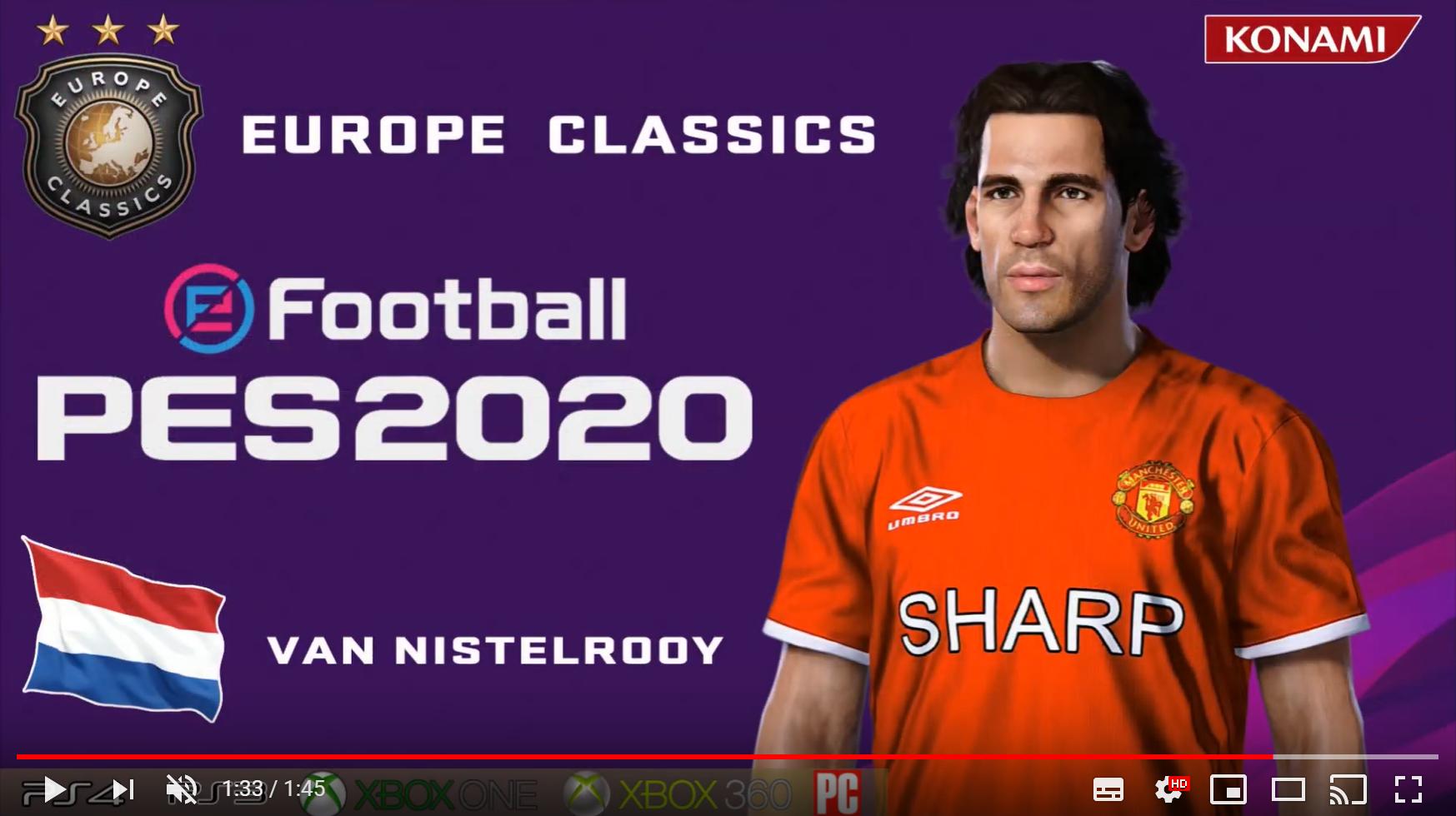 Ruud Van Nistelrooy (editor interno) by Maquiavelo40