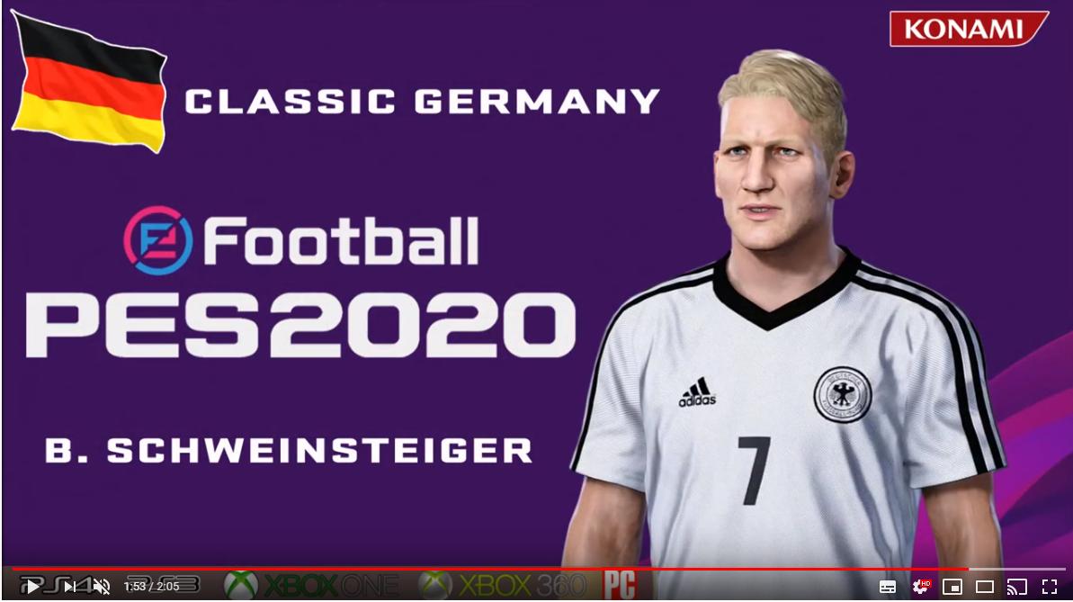 Schweinsteiger (face + stats) by Maquiavelo40