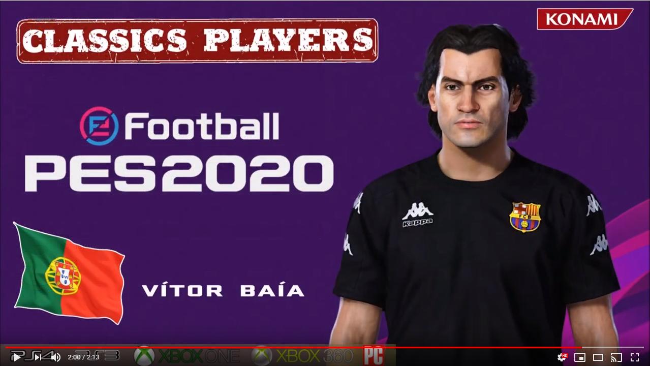 Vitor Baía (editor interno) by Maquiavelo40