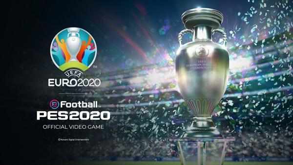 La actualización de la UEFA Euro 2020 llegará el 4 de Junio
