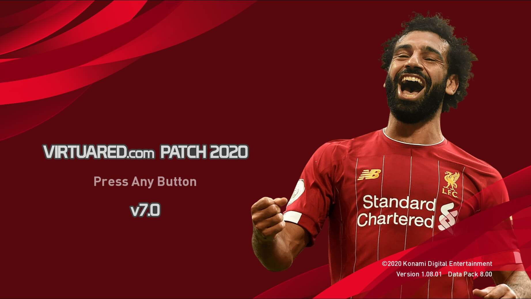 VirtuaRED.com Patch 2020 v7.0 ¡Ya disponible!
