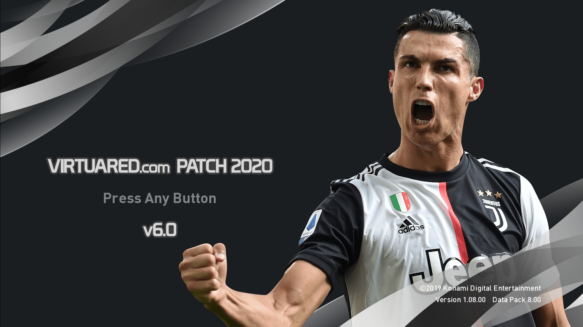VirtuaRED.com Patch 2020 v6.0 ¡ya disponible!