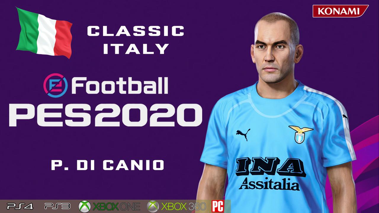 Paolo Di Canio (editor interno) by Maquiavelo40